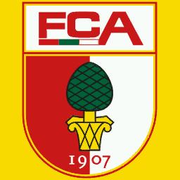 FC Augsburg Logo Kits 8211 FC Augsburg 8211 19 20