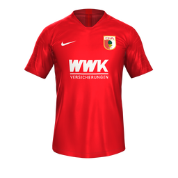 FC Augsburg Third MiniKits Kits 8211 FC Augsburg 8211 19 20