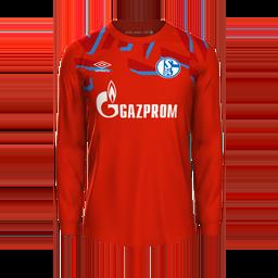 FC Schalke 04 GK MiniKits Kits 8211 FC Schalke 04 8211 19 20