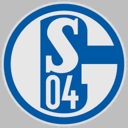 FC Schalke 04 Logo Kits 8211 FC Schalke 04 8211 19 20