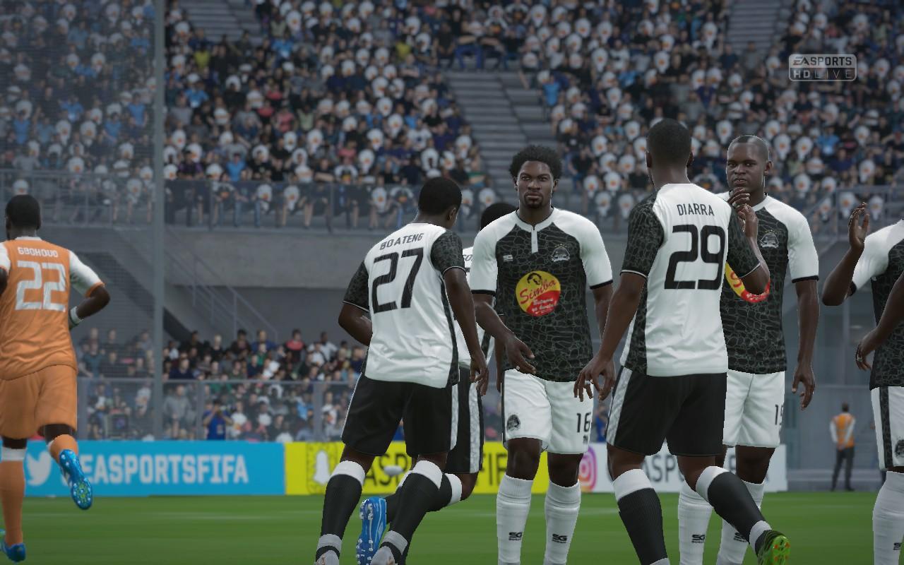 FIFA 16 24 Oct 19 20 09 05 Kits 8211 TP Mazembe 8211 19 20