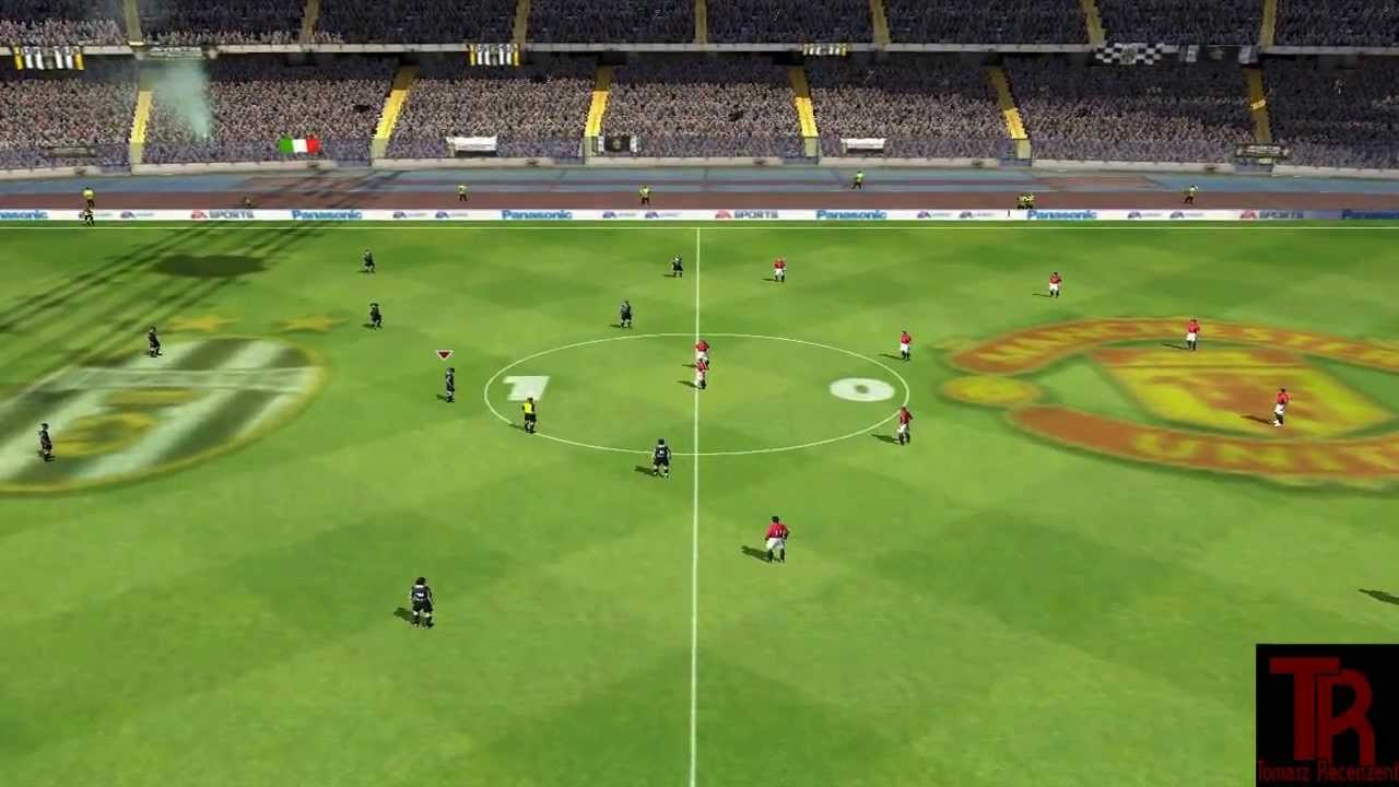 FIFA 2003 FIFA Games Evolution From 94 2020