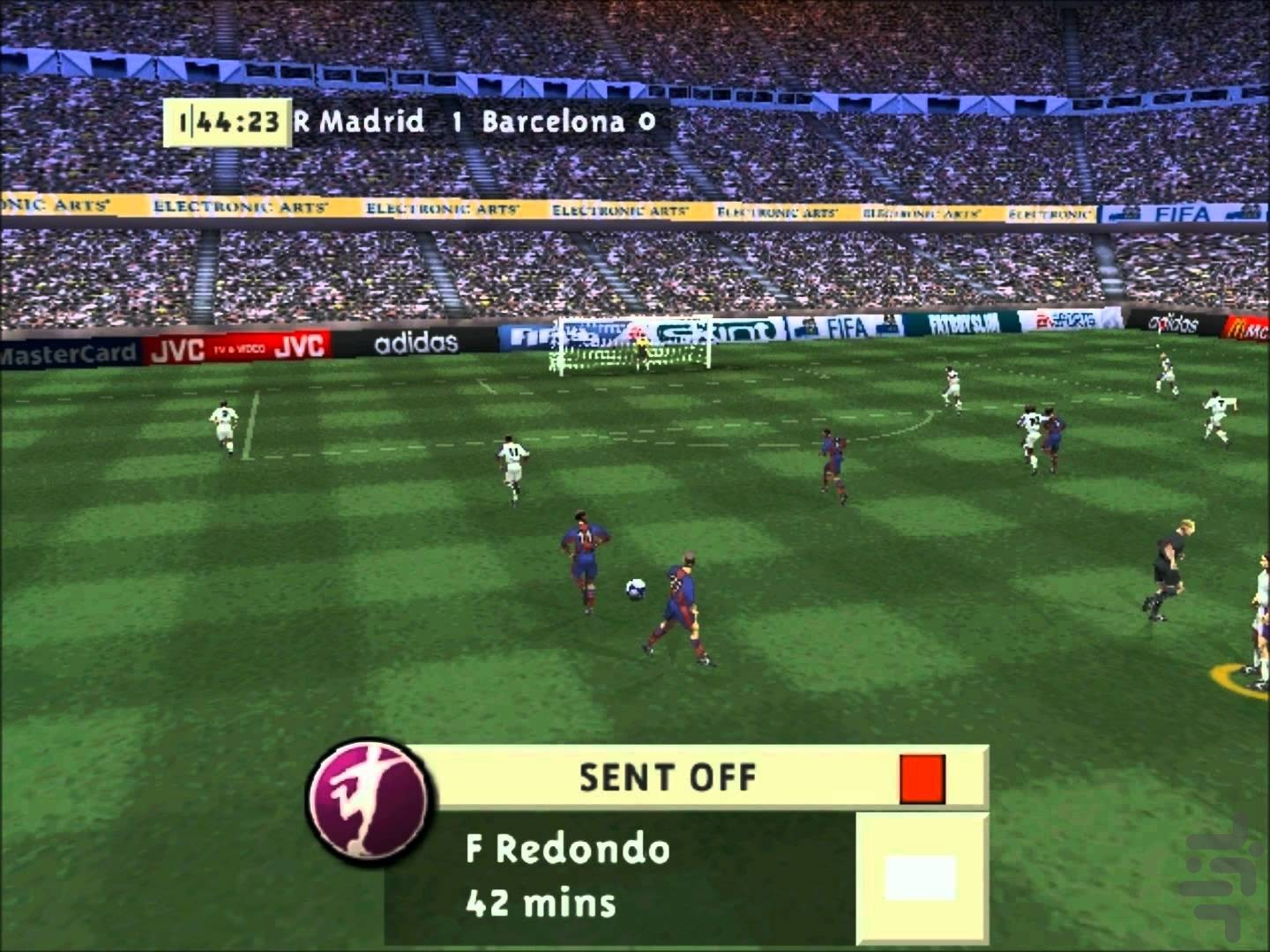 FIFA 99 FIFA Games Evolution From 94 2020