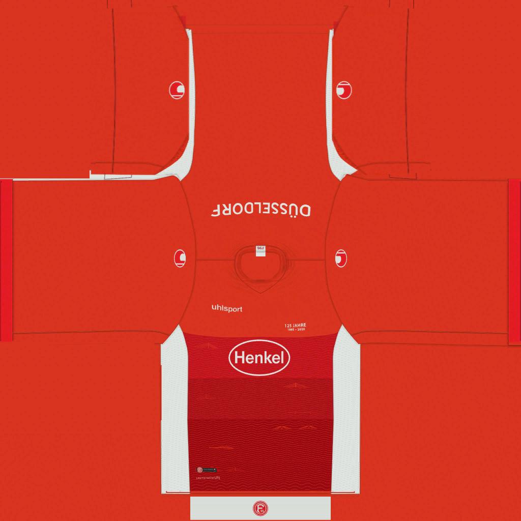 Fortuna D Sseldorf Away Kits Kits 8211 Fortuna D Sseldorf 8211 19 20