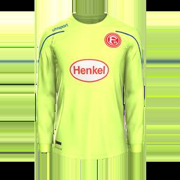 Fortuna D Sseldorf GK MiniKits Kits 8211 Fortuna D Sseldorf 8211 19 20