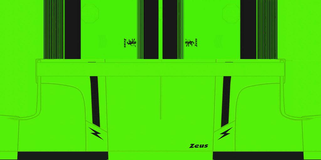 Frosinone GK Shorts Kits 8211 Frosinone 8211 19 20