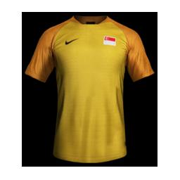 Gk Minikit Kits 8211 Singapore National Team 8211 18 20