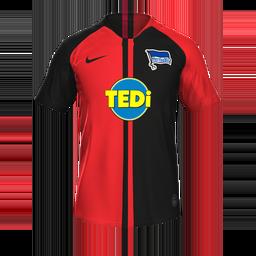 Hertha BSC Away MiniKits Kits 8211 Hertha BSC Berlin 8211 19 20