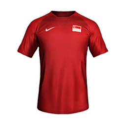 Home Minikit Kits 8211 Singapore National Team 8211 18 20