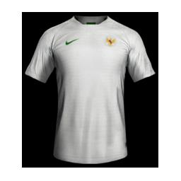 Indonesia Away Minikit Kits 8211 Indonesia National Team 8211 18 20