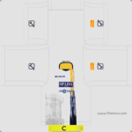 Kits – Juve Stabia – 19/20
