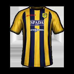 Juve Stabia Home MiniKit Kits 8211 Juve Stabia 8211 19 20
