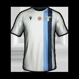 Lazio Away MiniKit Kits Lazio 2019 2020