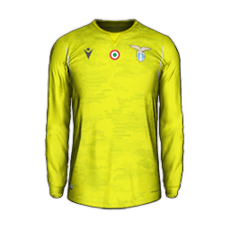 Lazio GK Home MiniKit Kits Lazio 2019 2020