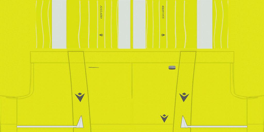 Lazio GK Shorts Kits Lazio 2019 2020