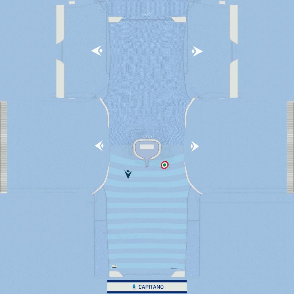 Kits | Lazio | 2019/2020