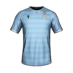 Lazio Home MiniKit Kits Lazio 2019 2020
