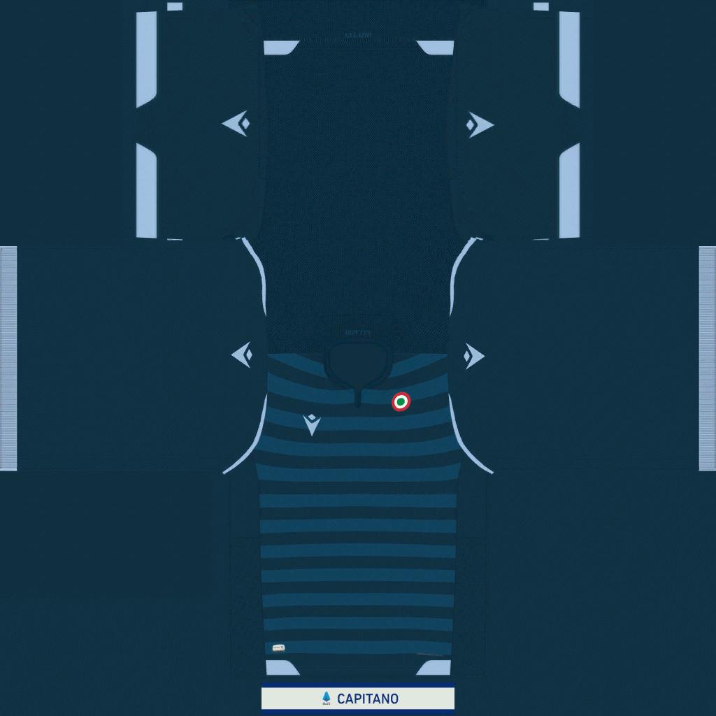Lazio Third Kit Kits Lazio 2019 2020