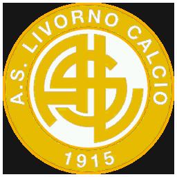Livorno Logo Away Kits 8211 Livorno 8211 19 20