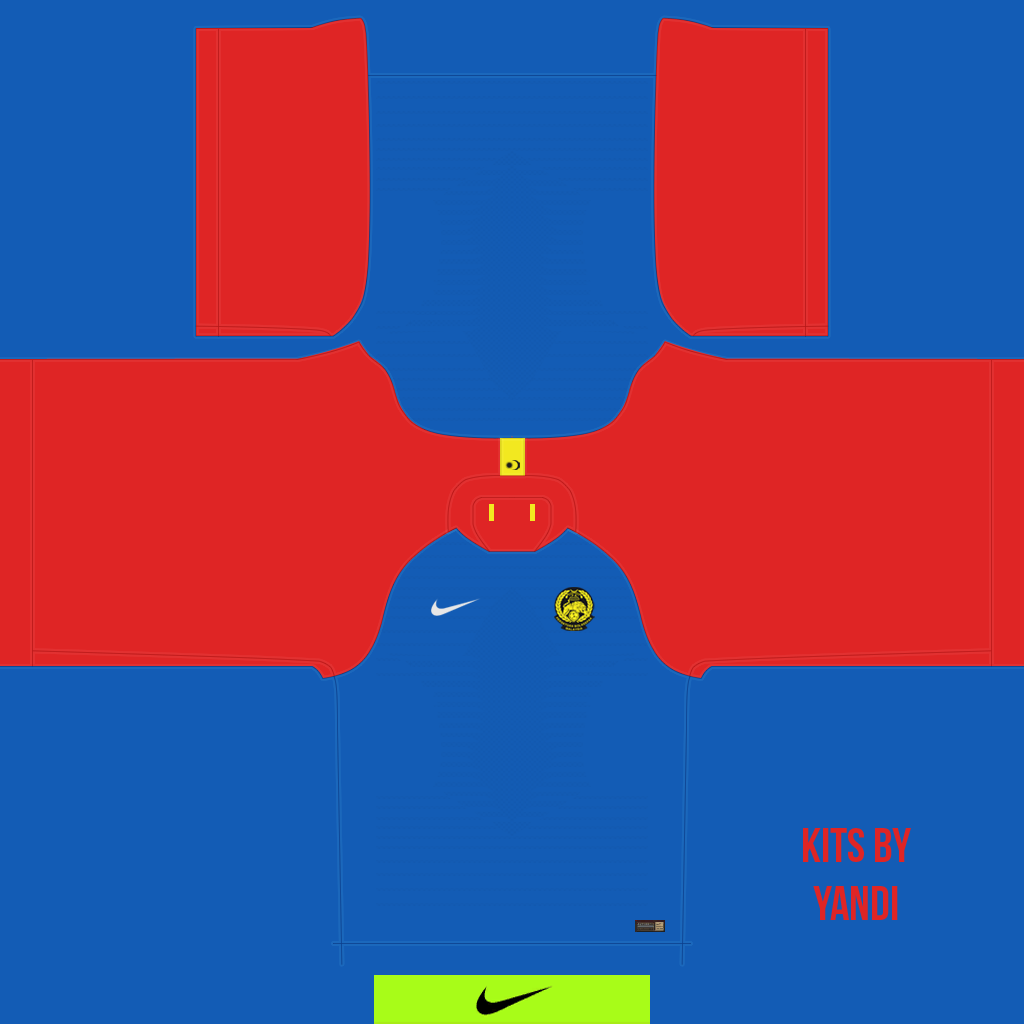 Malaysia Away Kits Kits 8211 Malaysia National Team 8211 18 20