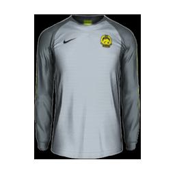 Malaysia GK Minikit Kits 8211 Malaysia National Team 8211 18 20