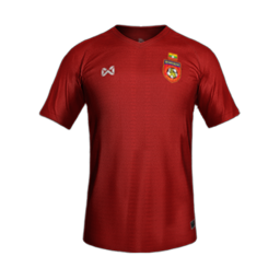 Myanmar Home Minikit Kits 8211 Myanmar National Team 8211 18 20