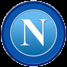 Napoli Logo Kits Napoli 2019 2020