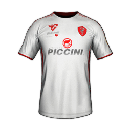 Perugia Away MiniKit Kits 8211 Perugia 8211 19 20