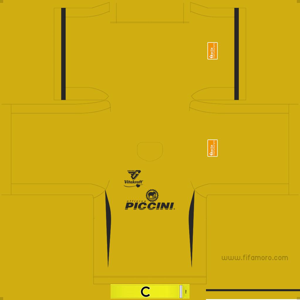 Perugia GK Kits Kits 8211 Perugia 8211 19 20