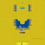 Kits – Pescara – 19/20