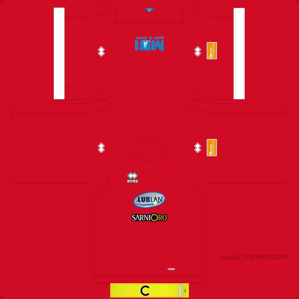 Pescara GK Kits Kits 8211 Pescara 8211 19 20