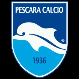 Pescara Logo Kits 8211 Pescara 8211 19 20