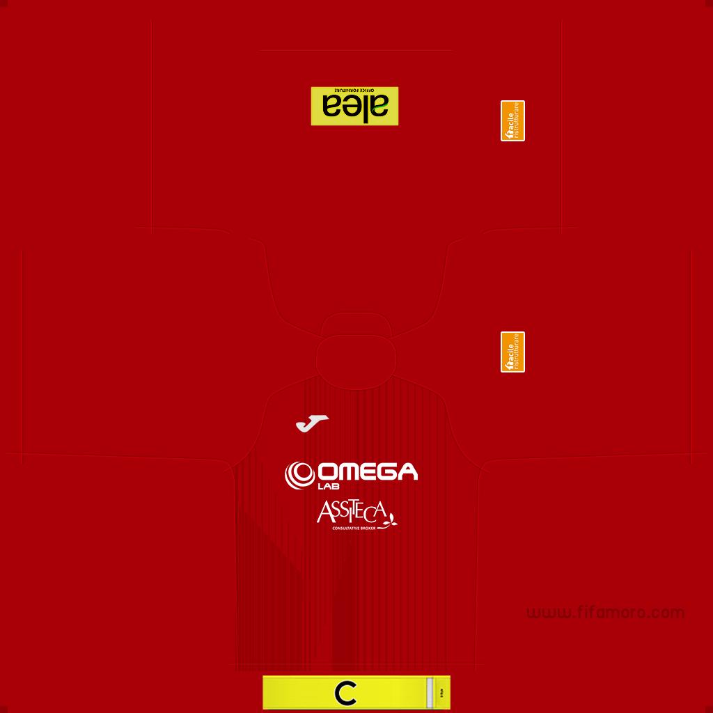 Pordenone GK Kits Kits 8211 Pordenone 8211 19 20
