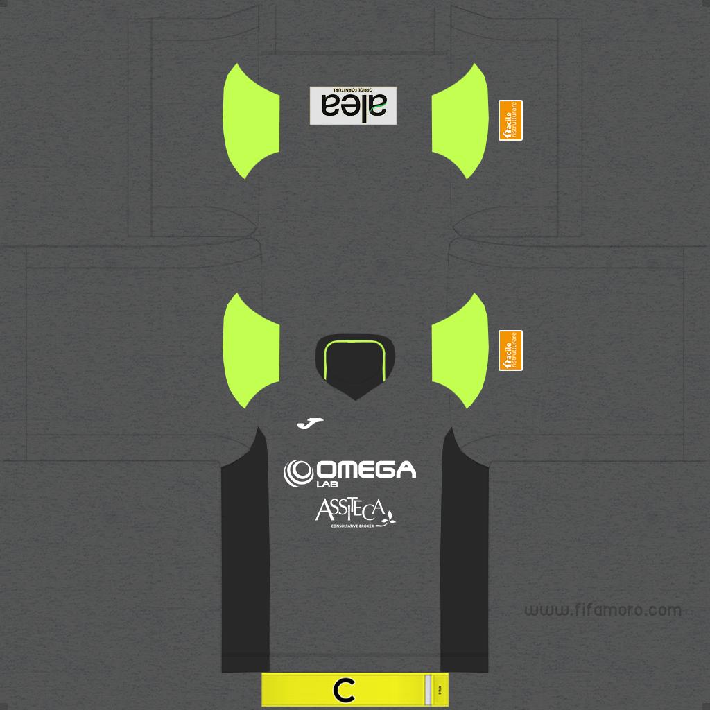 Pordenone Third Kits Kits 8211 Pordenone 8211 19 20