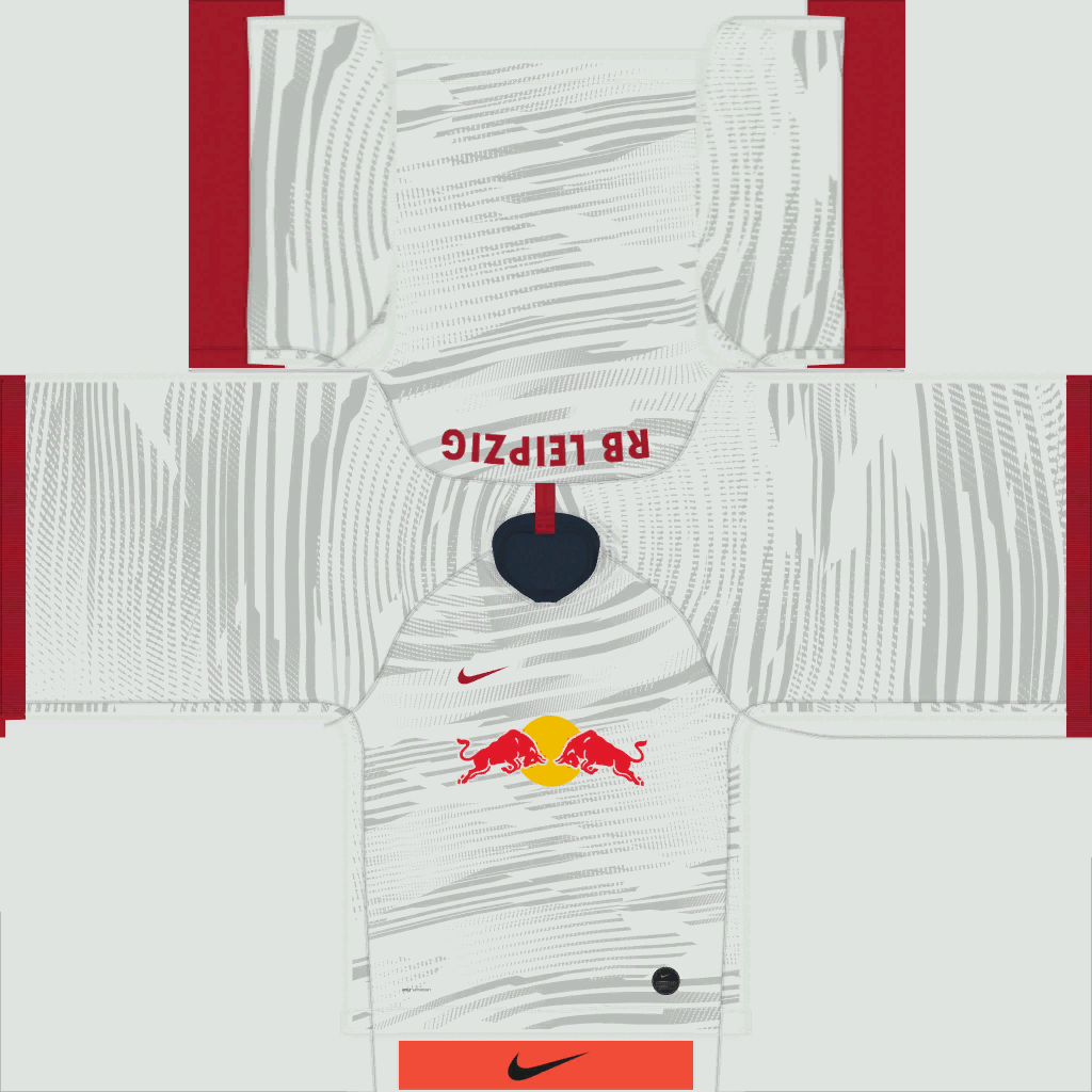 RB Leipzig Home Kits Kits 8211 RB Leipzig 8211 19 20