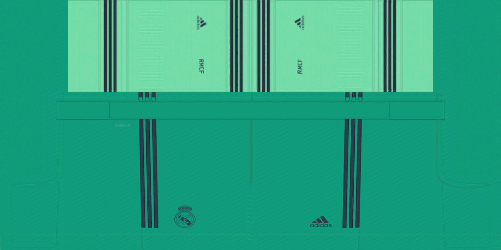 Real Madrid Third Shorts Kits 8211 Real Madrid 8211 19 20 CMP Files Rosters Added