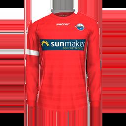 SC Paderborn 07 GK MiniKits Kits 8211 SC Paderborn 07 8211 19 20