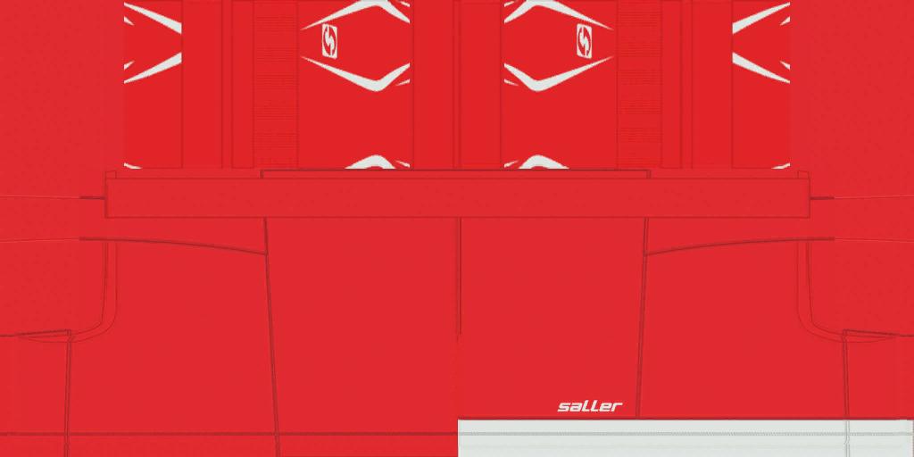 SC Paderborn 07 GK Shorts Kits 8211 SC Paderborn 07 8211 19 20