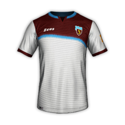 Salernitana Away MiniKit
