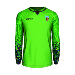 Salernitana GK Home MiniKit