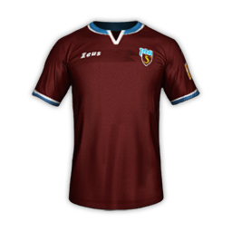 Salernitana Home MiniKit