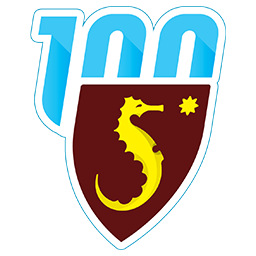 Salerno Logo Centenario Kits 8211 Salernitana 8211 19 20