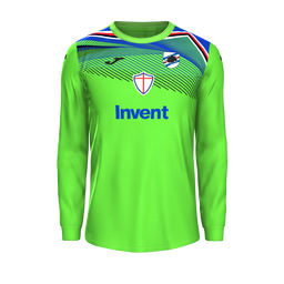 Sampdoria GK MiniKit Kits Sampdoria 2019 2020