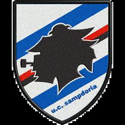 Sampdoria Logo Kits Sampdoria 2019 2020