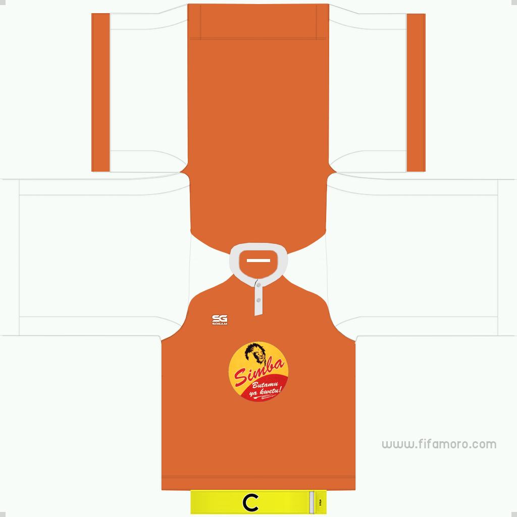 TP Mazembe GK Kits Kits 8211 TP Mazembe 8211 19 20