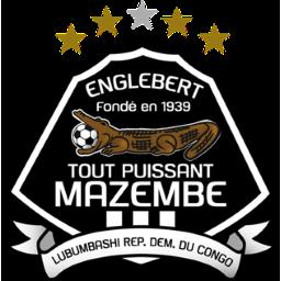 TP Mazembe Logo Kits 8211 TP Mazembe 8211 19 20