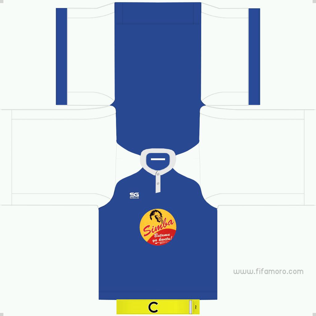 TP Mazembe Third Kits Kits 8211 TP Mazembe 8211 19 20