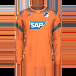 TSG 1899 Hoffenheim GK MiniKits Kits 8211 1899 Hoffenheim 8211 19 20