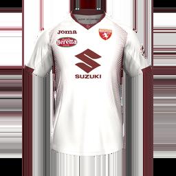 Torino Away MiniKit Kits Torino 2019 2020