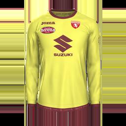 Torino GK MiniKit Kits Torino 2019 2020
